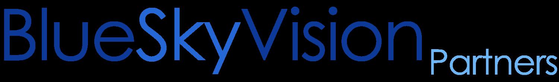 Blue Sky Vision Partners Logo