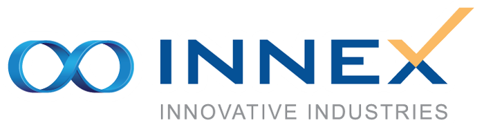 INNEX Innovative Industries Logo